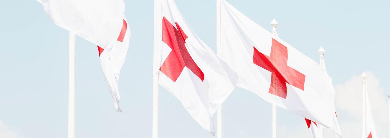Suomen Punainen Risti Työpaikat