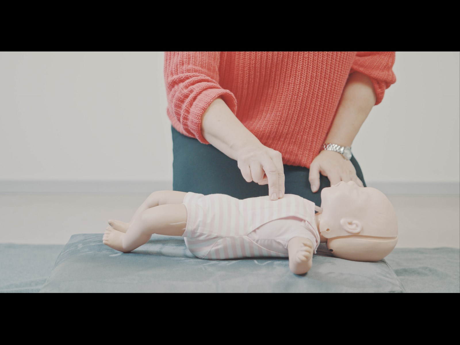 Vauvan Ensiapu
